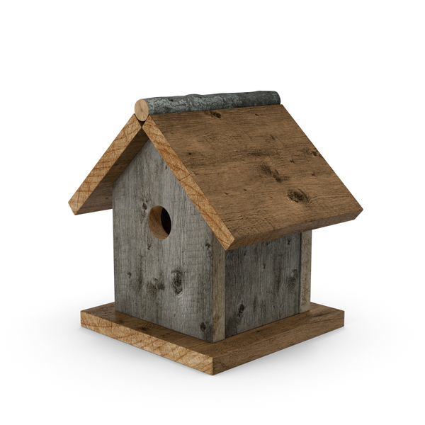 Birdhouse PNG & PSD Images