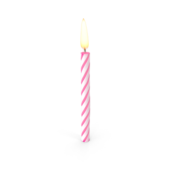 Birthday Candle Png Images Amp Psds For Download Pixelsquid