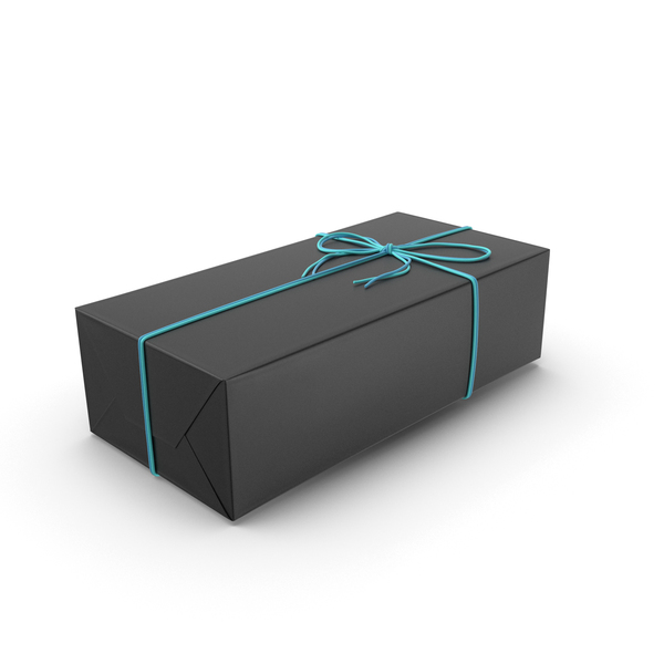 Gift Box: Birthday Present PNG & PSD Images