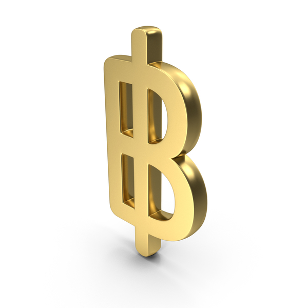 Bit Coin Currency Symbol Logo PNG & PSD Images