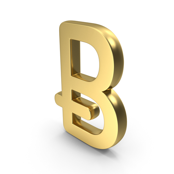 Bitcoin Currency Symbol Logo PNG & PSD Images