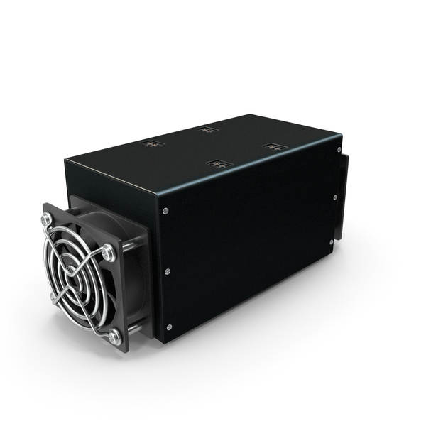 Bitcoin Miner PNG & PSD Images