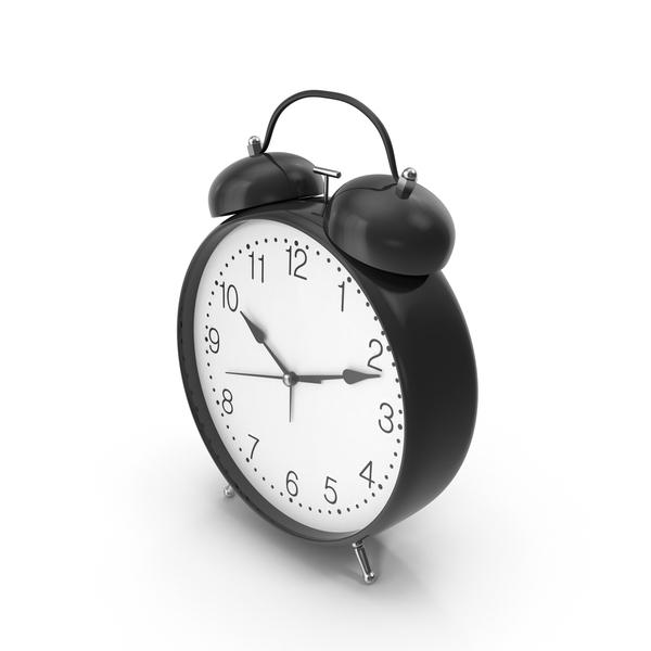 Black Alarm PNG & PSD Images