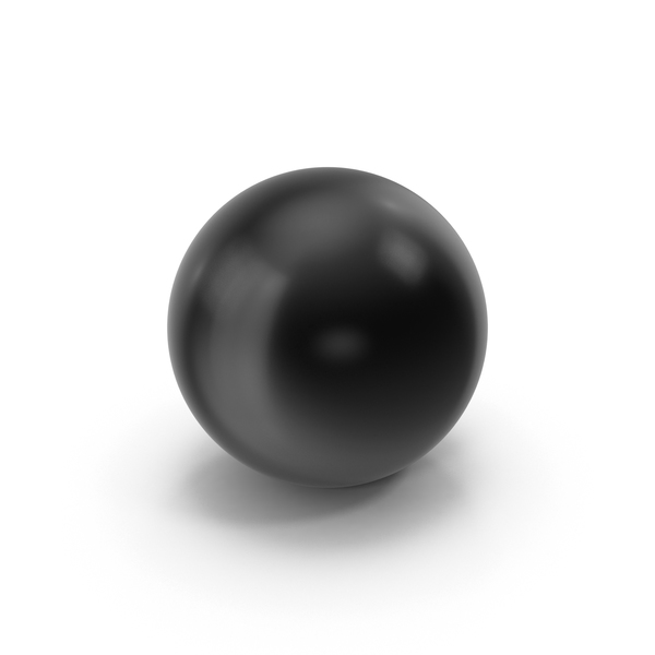 Black Ball PNG & PSD Images