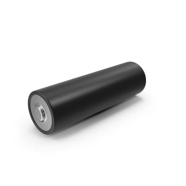 Black Battery PNG & PSD Images