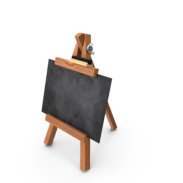 Black Board PNG & PSD Images