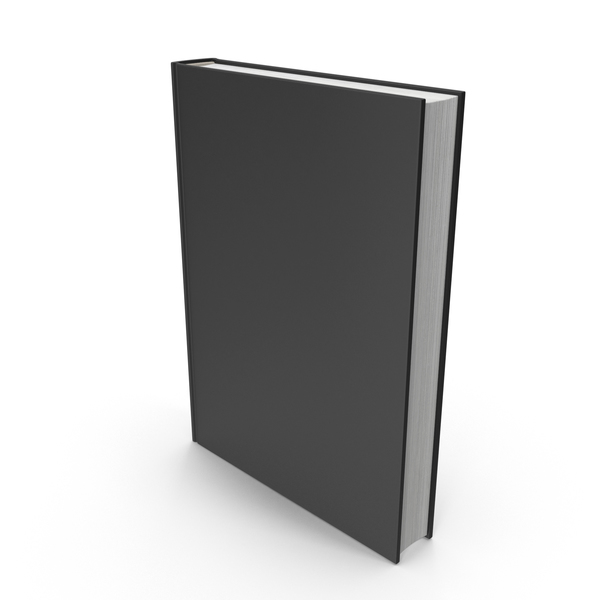 Black Book PNG & PSD Images