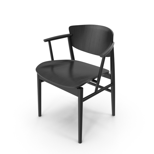 Black Chair PNG & PSD Images
