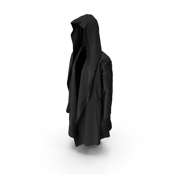 Black Cloak PNG & PSD Images