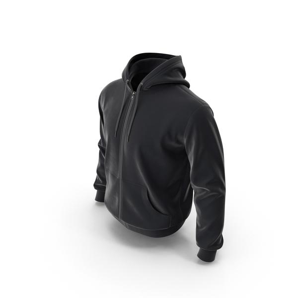 Black Hoodie PNG & PSD Images