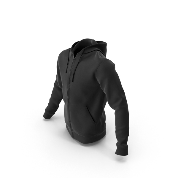 Black Hoody PNG & PSD Images