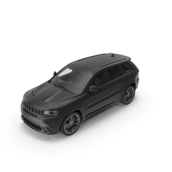 Black Jeep PNG & PSD Images