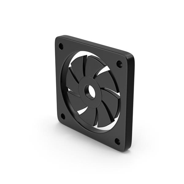 Black Symbol Cooler PNG & PSD Images