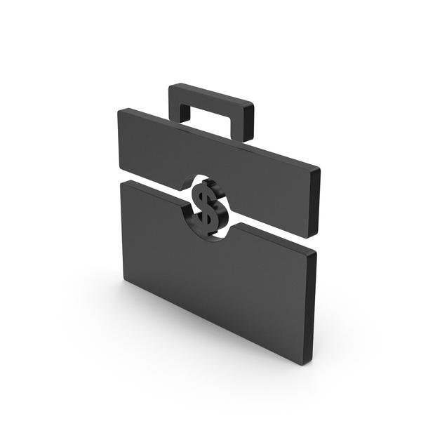 Logo: Black Symbol Portfolio PNG & PSD Images