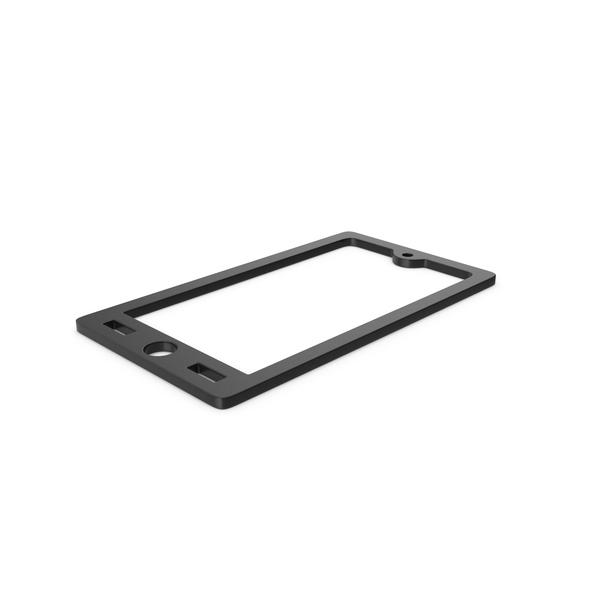 Logo: Black Symbol Smart Phone PNG & PSD Images