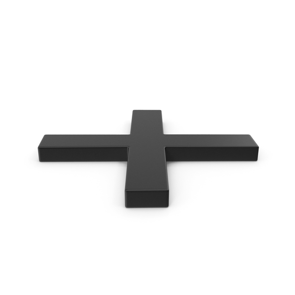 Computer Icon: Black X Mark PNG & PSD Images