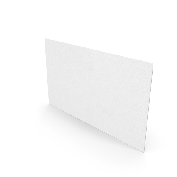 Business: Blank Card PNG & PSD Images