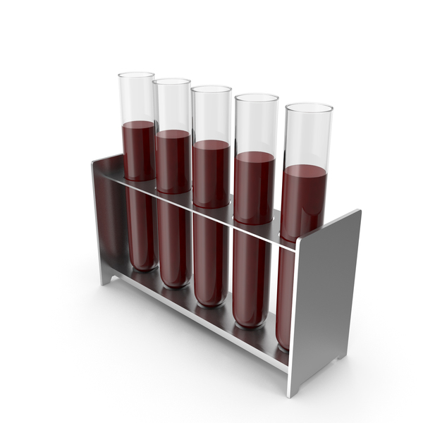 Blood Samples PNG & PSD Images