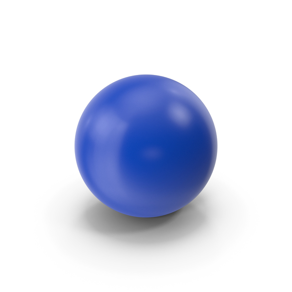 Blue Ball PNG & PSD Images