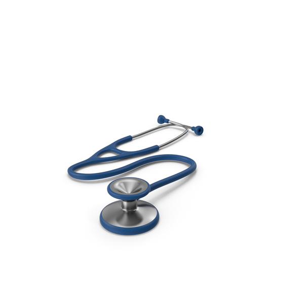Blue Stethoscope PNG & PSD Images