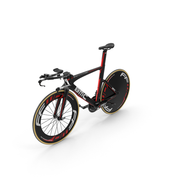 Bicycle: BMC Timemachine TM01 PNG & PSD Images