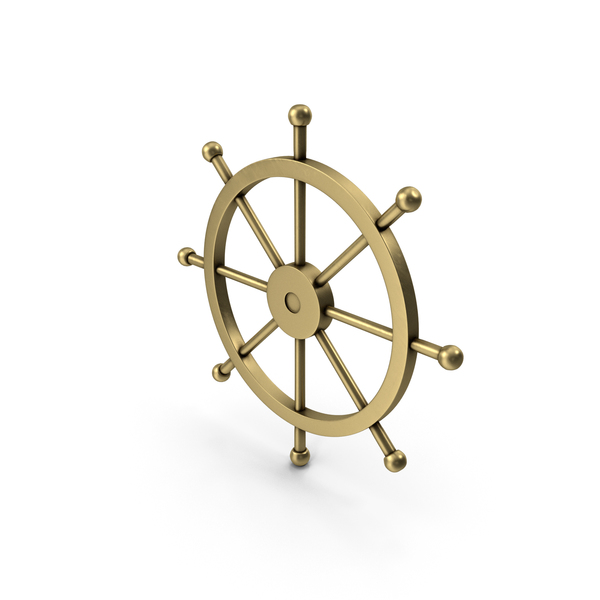 Boat Steering Wheel PNG & PSD Images