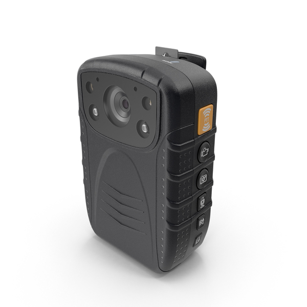Body Cam PNG & PSD Images