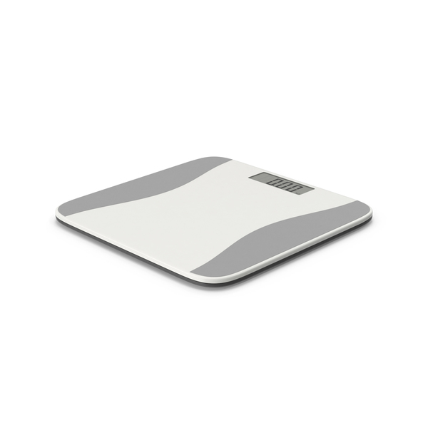 Digital: Body Weighing Scale PNG & PSD Images