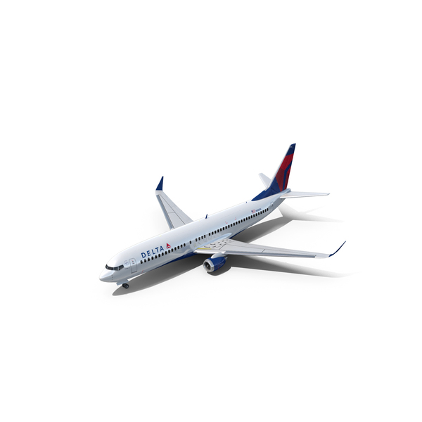 BOEING 737 PNG & PSD Images