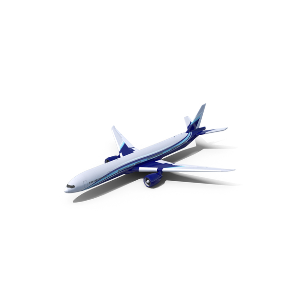 Boeing 777 PNG & PSD Images