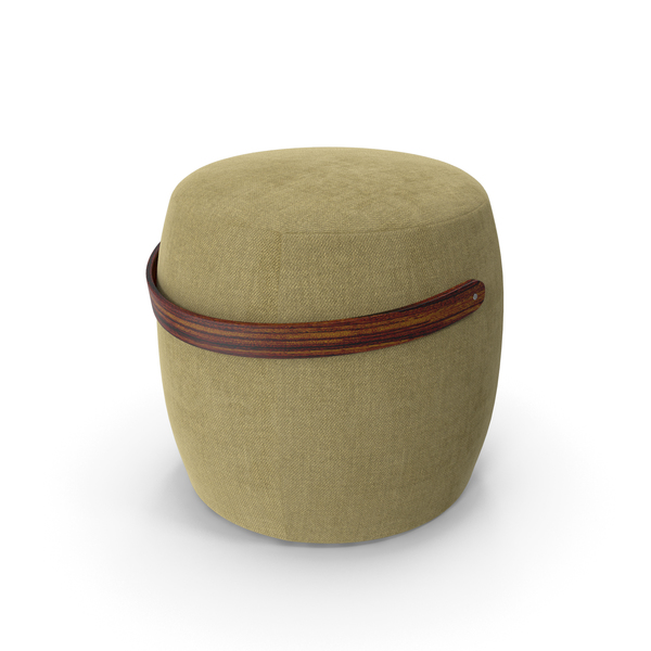 Bomb Pouffe by Jamni PNG & PSD Images