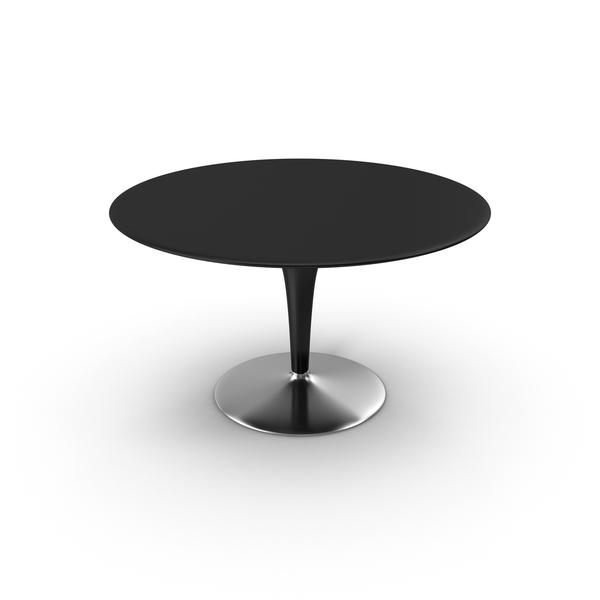 Bombo Table Object