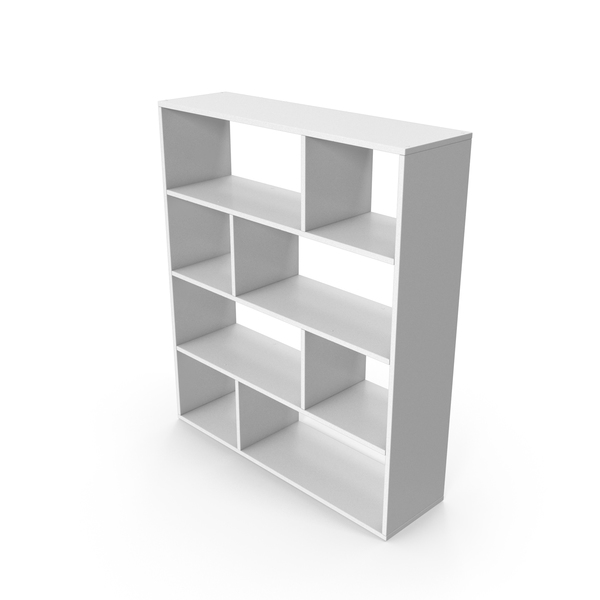 Bookcase: Book Case PNG & PSD Images
