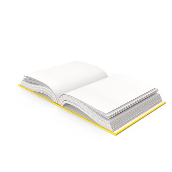 Book Poses Object