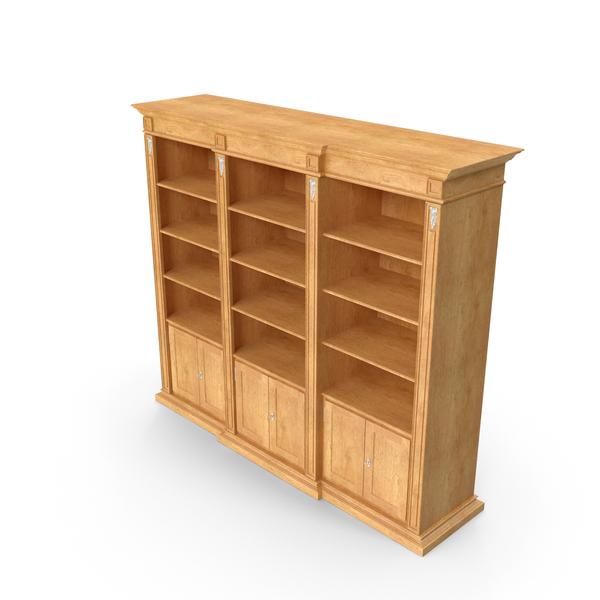 Bookshelf PNG & PSD Images