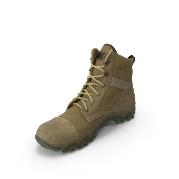 Boots: Boot Military PNG & PSD Images