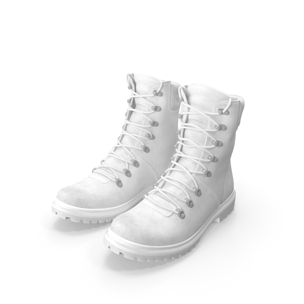 Boots Military Coyote White PNG & PSD Images