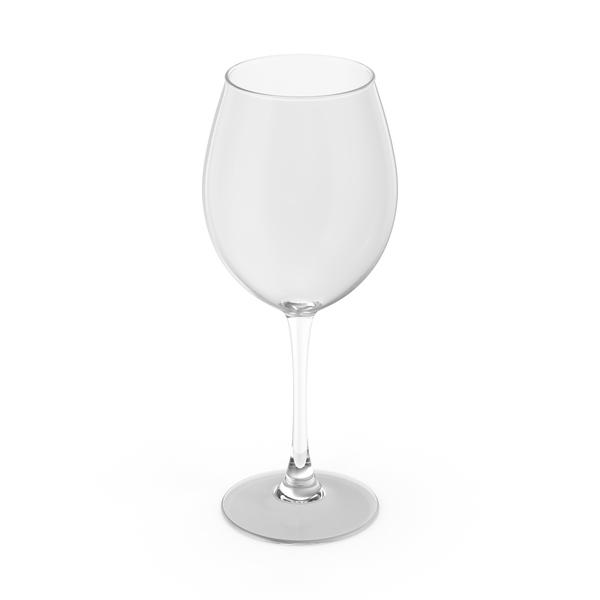 Bordeaux Wine Glass PNG & PSD Images
