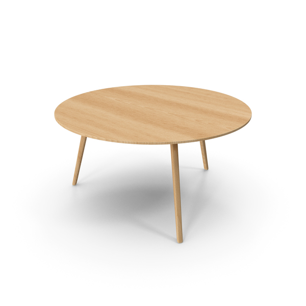 Bornholm Coffee Table PNG & PSD Images