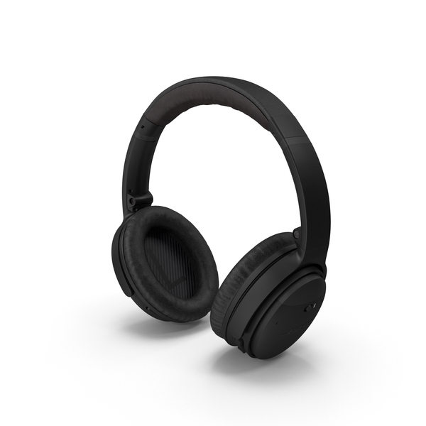 Bose Headphones PNG & PSD Images
