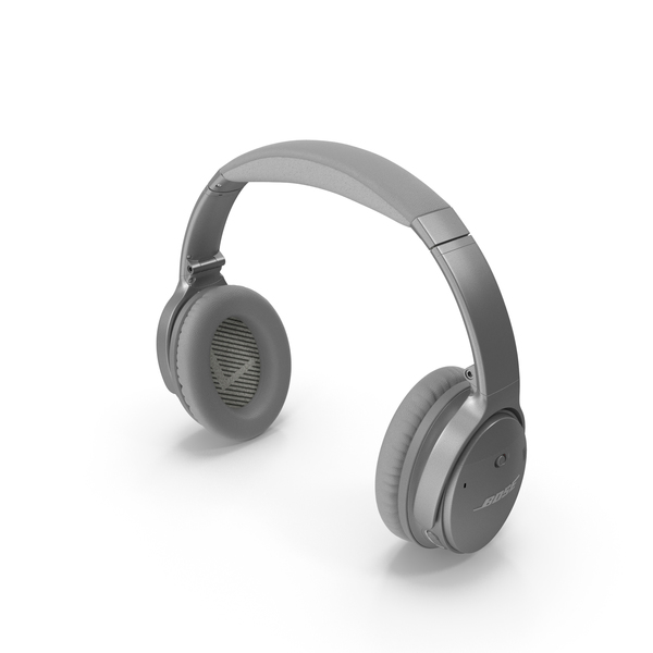Bose Wireless Headphones PNG & PSD Images