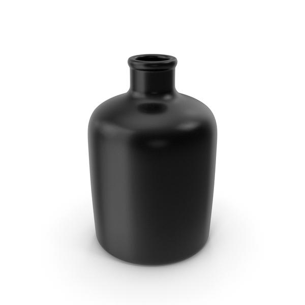 Bottle Black PNG & PSD Images