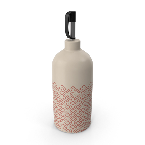 General Decor: Bottle PNG & PSD Images