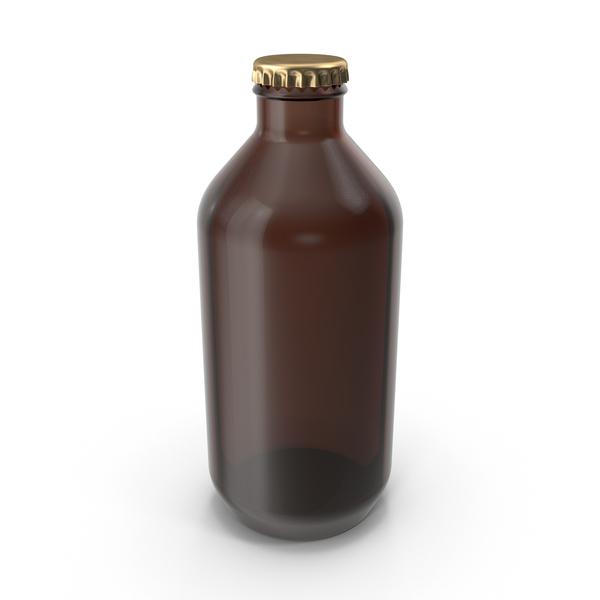 Bottle of Beer PNG & PSD Images
