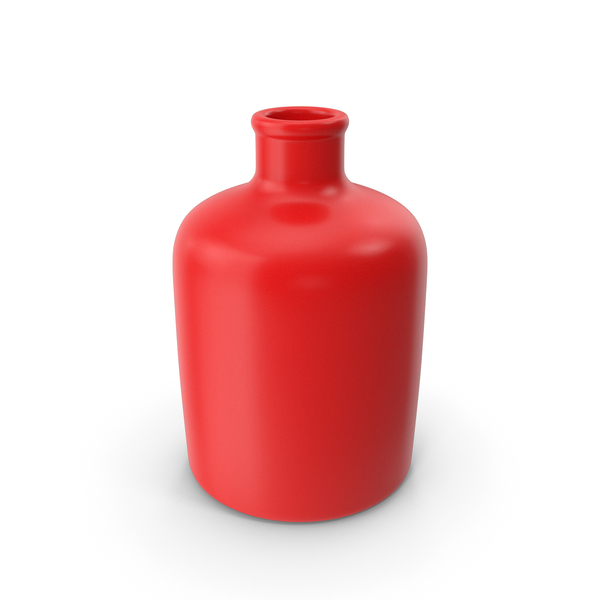 Bottle Red PNG & PSD Images