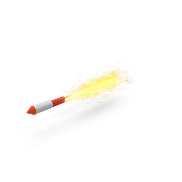 Winning Bottle Rocket Designs: Exploded PNG Images & PSDs For Download