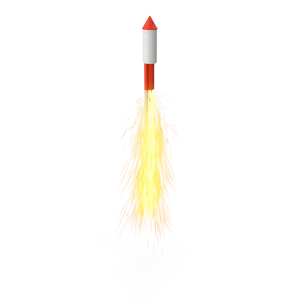Bottle Rocket PNG & PSD Images