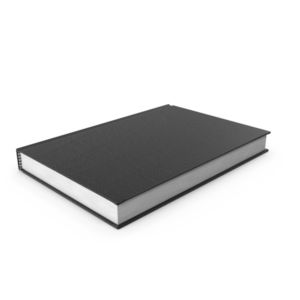Bound Sketchbook PNG & PSD Images