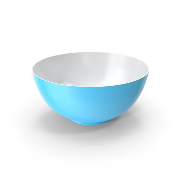 Bowl Blue PNG & PSD Images