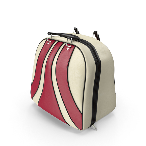 Bowling Bag Object